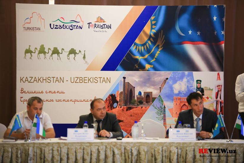 Между Казахстаном и Узбекистаном будут созданы новые туры по Великому Шелковому пути