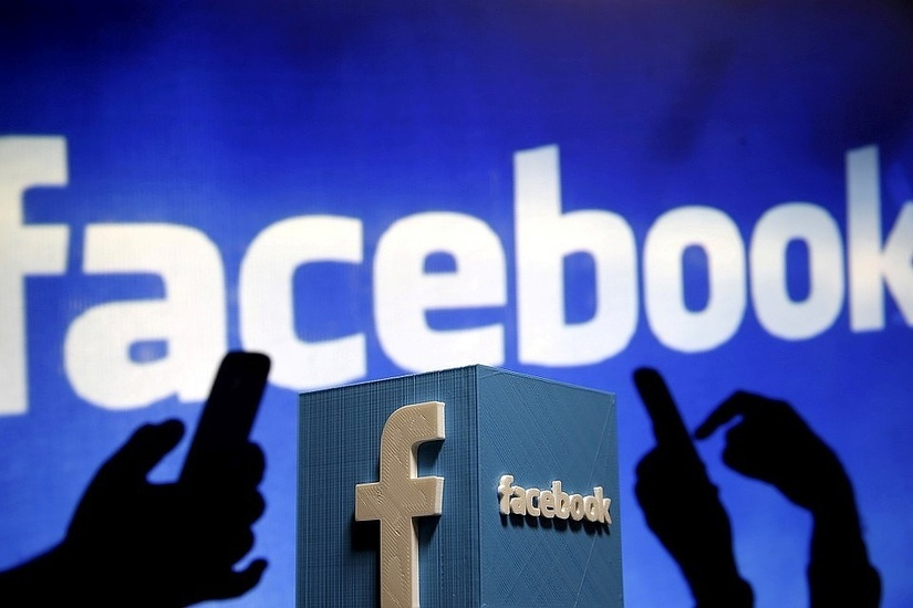 Facebook компаниясининг акциялари 8,3 фоизга тушиб кетди