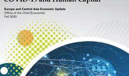 Экономический прогноз для Узбекистана остается позитивными на фоне продолжающихся рыночных реформ ― ВБ