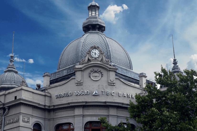 В Ташкенте откроется грузинский TBC Bank