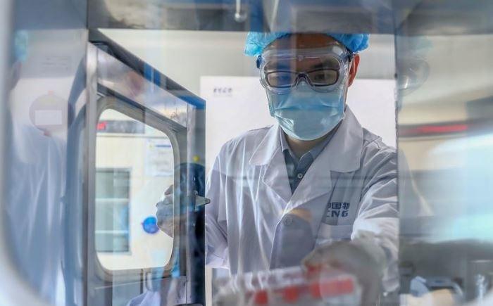 В Узбекистан из Китая для испытаний доставлена вакцина от коронавируса