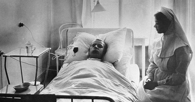 Одамлар пандемияга қарши жипслаша олишмаса, у қанча давом этиши мумкин?