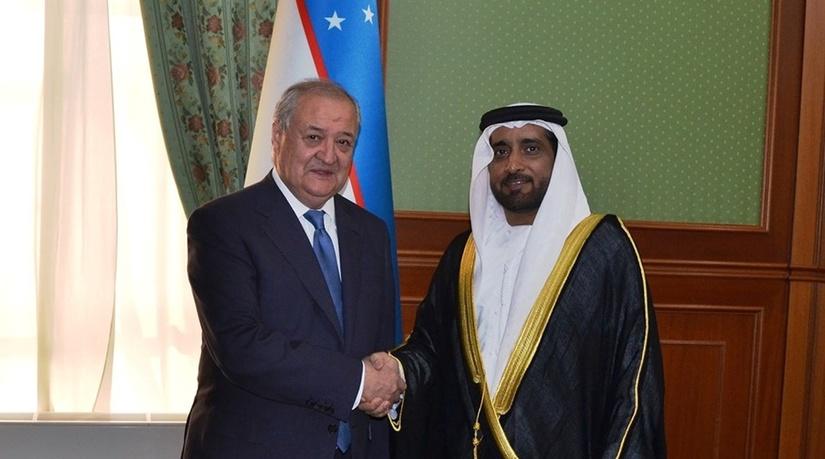 Назначен новый Посол Объединенных Арабских Эмиратов в Узбекистане