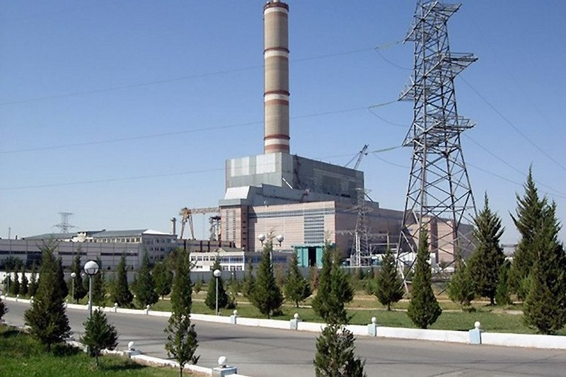 SK E&C to Modernize Mubarek Thermal Power Plant in Uzbekistan