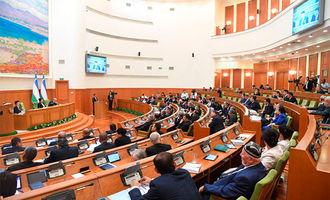 Рабочая группа изучит перспективы сотрудничества Узбекистана с ЕАЭС