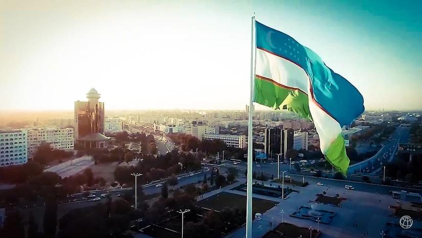 Всемирный банк прогнозирует рост экономики Узбекистана в 2021 и 2022 годах