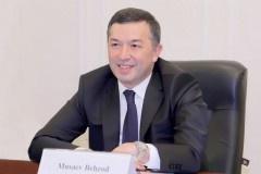 Интервью с председателем Налогового комитета Бехзодом Мусаевым