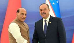 Следующее заседание глав правительств ШОС пройдёт в Индии