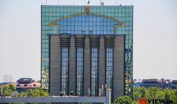 Марказий банк Халқаро молия корпорацияси билан иккита битимни имзолади