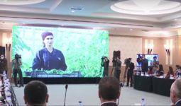 В Ташкенте обсудили текущее состояния и динамику внешнего долга Узбекистана