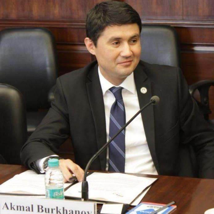 Акмал Бурхонов Коррупцияга қарши курашиш агентлигига директор этиб тайинланди