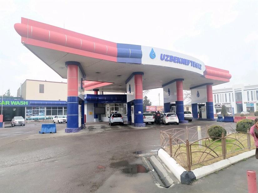 На бирже цена на бензин АИ-80 выросла на 1,2%