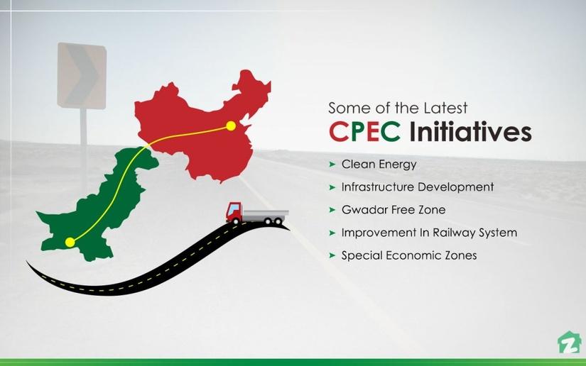 CPEC: An opportunity for Uzbekistan