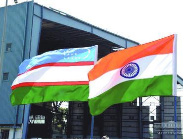 Индийские возможности для узбекского экспорта
