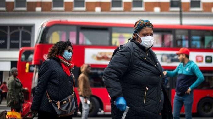 Янги вирус нега хавфли? Мутацияга учраган янги турдаги коронавирус Британияда кенг тарқалиб бўлган