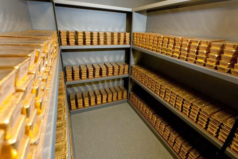 O'zbekiston oltin-valyuta zaxiralari 32 mlrd dollardan oshdi