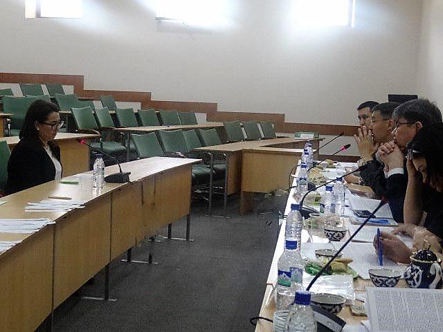 Назначены нотариусы в 16 государственных нотариальных конторах