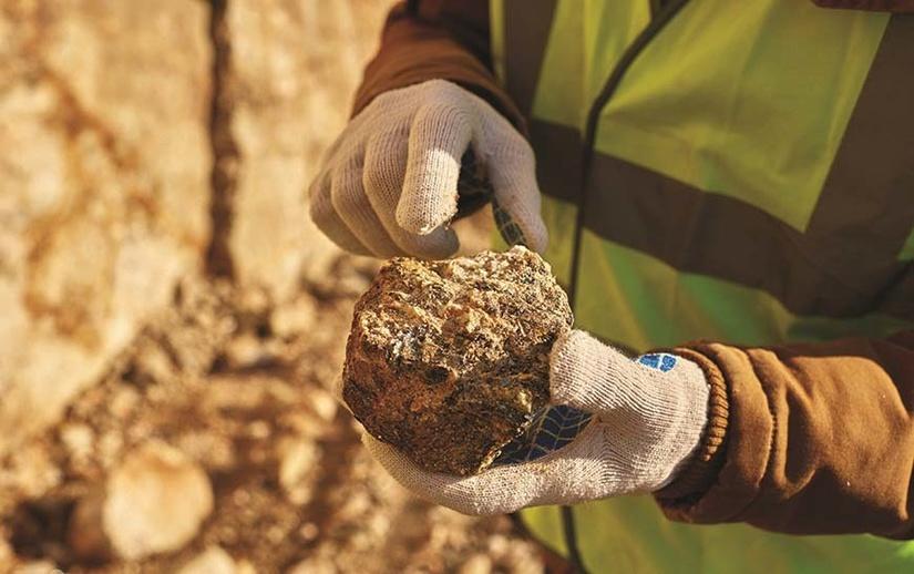 Для инвесторов составят онлайн-карту полезных ископаемых