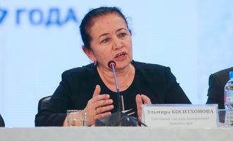 Элмира Боситхонова: Бугунгача 208 нафар ҳомиладор аёлларимизда коронавирус аниқланди