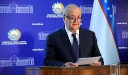Абдулазиз Камилов о внешнеполитической повестке Узбекистана в современном мире