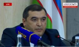 Behzod Hamroyev: