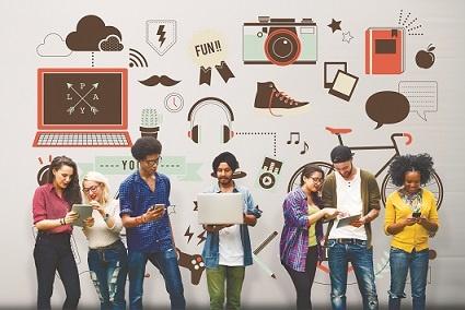 «Цифровые кочевники»