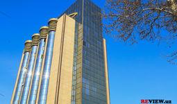 Центральный банк Узбекистана сохранил основную ставку без изменений на уровне 14%