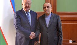 Товарооборот между Узбекистаном и Ираном вырос на 40%