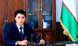 Президент маслаҳатчисига янги ўринбосар тайинланди