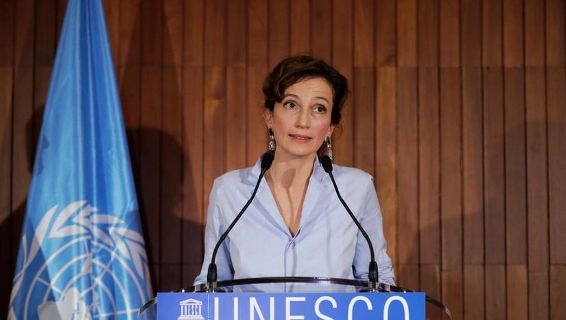 Гендиректор ЮНЕСКО Одри Азуле откроет музыкальный фестиваль «Шарк тароналари»