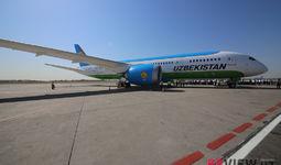 Uzbekistan airways объявила скидки до 50% на авиабилеты