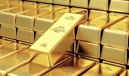 Марказий банк ҳисоботи: Ўзбекистоннинг олтин захираси 34,9 млрд. долларига етди