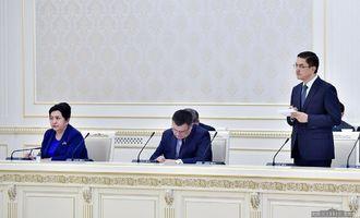 Минэкономпром будет преобразовано в Министерство экономического развития и сокращения бедности