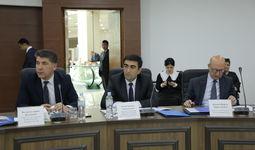 Узбекистан – Таджикистан: перспективы торгово-экономического и инвестиционного сотрудничества