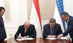 Состоялось первое заседание узбекско-таджикской демаркационной комиссии