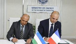 Проектированием всех типов электрических сетей в Узбекистане займется узбекско-французское СП