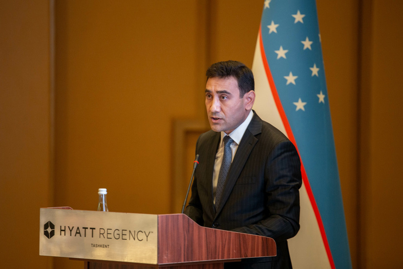 Узбекистан с начала года заработал на приватизации госактивов $105 млн