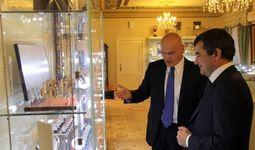 Altmax Holding инвестирует $1,8 млрд в строительство ТЭЦ в Узбекистане
