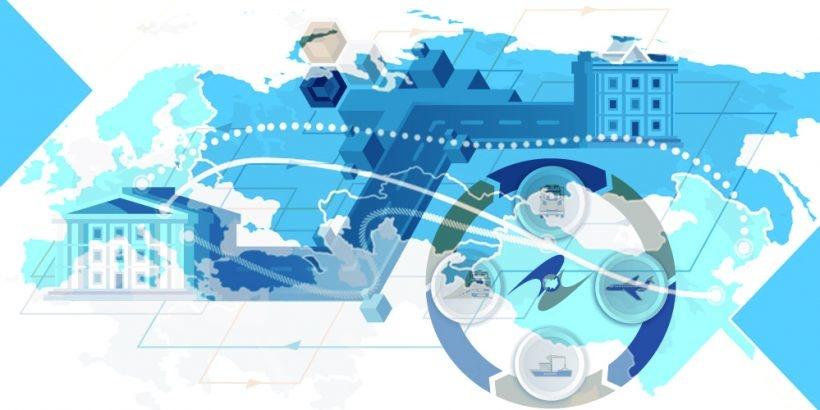 Разработана концепция экосистемы цифровых коридоров Евразийского союза
