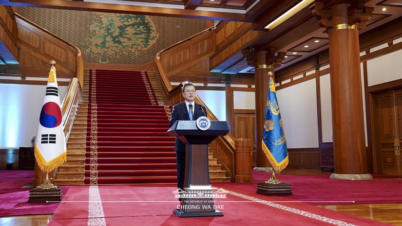 Южная Корея ускорит переговоры по заключению Соглашения о свободной торговле с Узбекистаном