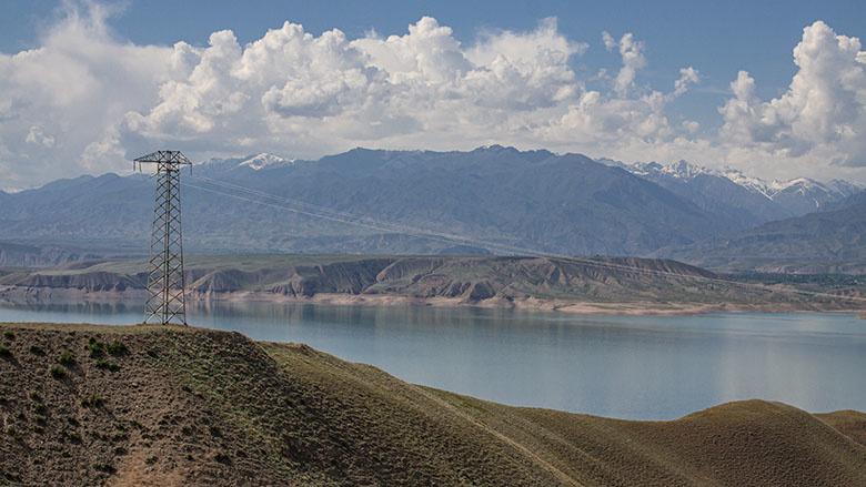 Торговля электроэнергией в Центральной Азии обеспечит экономический рост и региональное сотрудничество