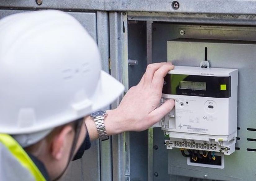 В Мирзо-Улугбекском районе начнут устанавливать современные счетчики электроэнергии