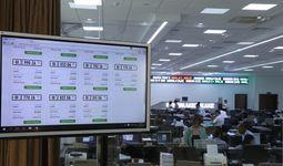 Онлайн аукцион орқали 6,9 млрд сўмлик 3 051 та авторақамлар сотилди