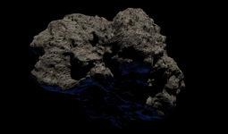Ер музлаткичдек келадиган астероид билан тўқнашиш хавфи остида