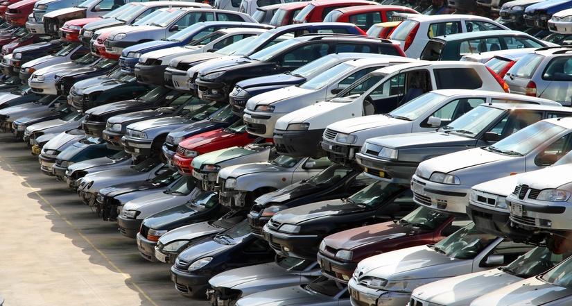 С 1 августа  в Узбекистане вводится утилизационный сбор для автомобилей