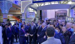 Для участия в «Иннопроме» в Ташкенте прибыли более 300 российских компаний (+фото)