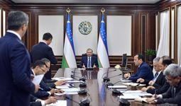 Президент поручил гармонизировать систему статистики с международными стандартами
