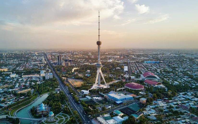 Узбекистан - новое Эльдорадо для французских компаний